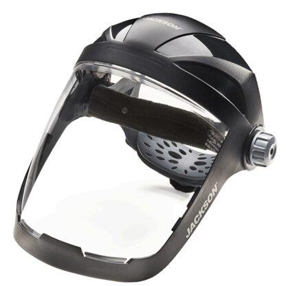 SureWerx 14220 QUAD 500™ Jackson 370 Speed Dial™ Ratcheting Headgear