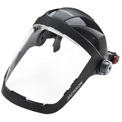 Surewerx 14225 QUAD 500™ Jackson 370 Speed Dial™ Ratcheting Headgear - Anti-fog