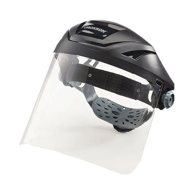 SureWerx 14262 F4XP Jackson 370 Speed Dial™ Ratcheting Headgear & Window Kit