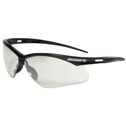 SureWerx 50004 Jackson® SG Series Premium Safety Glasses - Anti-Scratch / Indoor/Outdoor
