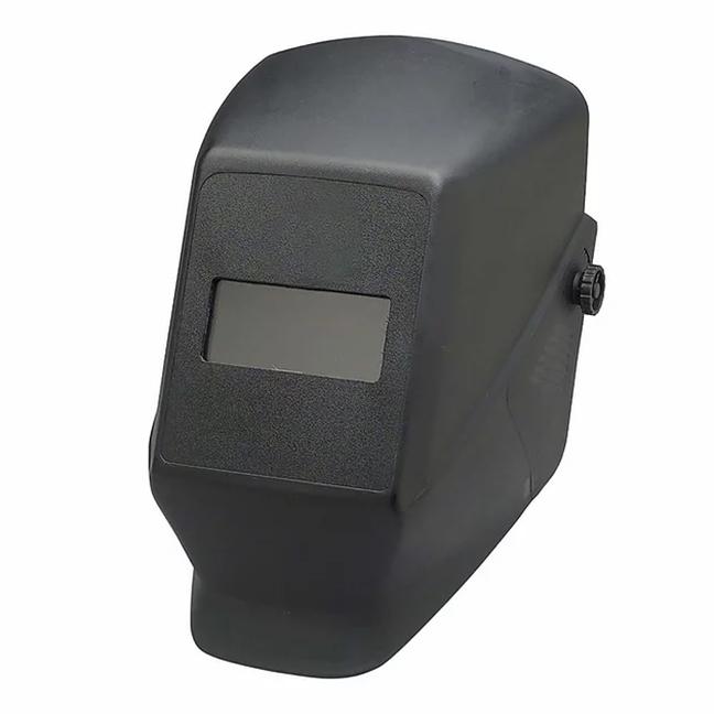 """Jackson 14979 HSL-1 Passive Welding Helmet Black - Fixed Front 2"""" X 4.25"""""""