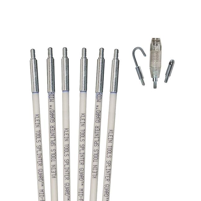 Klein 56430 Mid-Flex Glow Rod Set 30ft