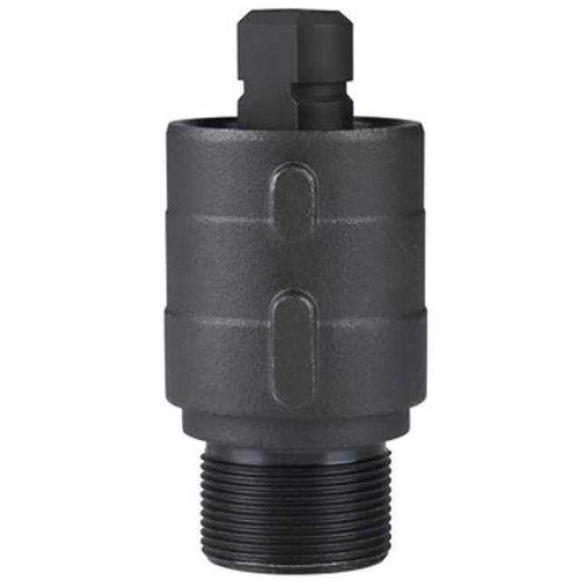 Milwaukee 48-37-3700 MX FUEL Concrete Vibrator Wacker Adapter