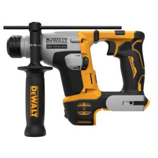 "DeWalt DCH172B ATOMIC 20V MAX 5/8"" Brushless SDS Plus Ultra Compact Rotary Hammer"