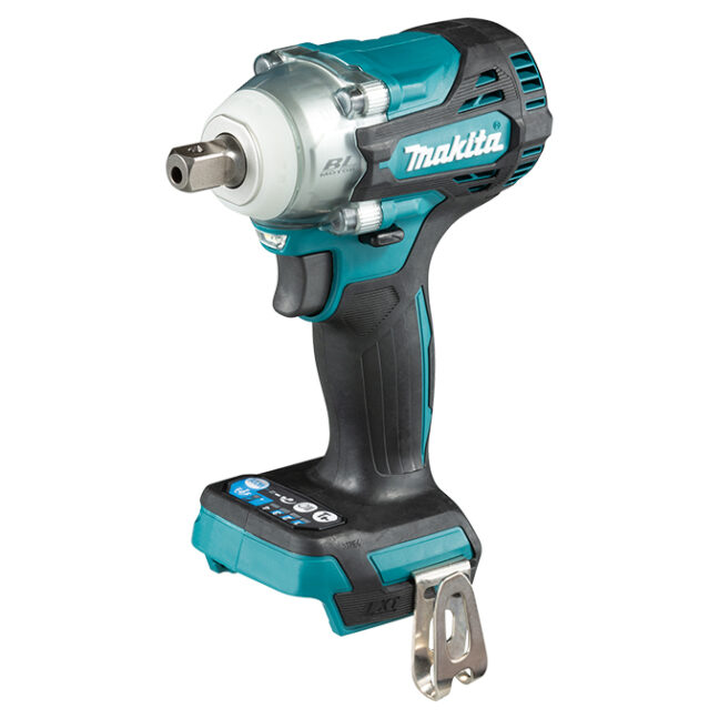 """Makita DTW301XVZ 18V LXT BL 1/2"""" Impact Wrench with Detent Pin"""