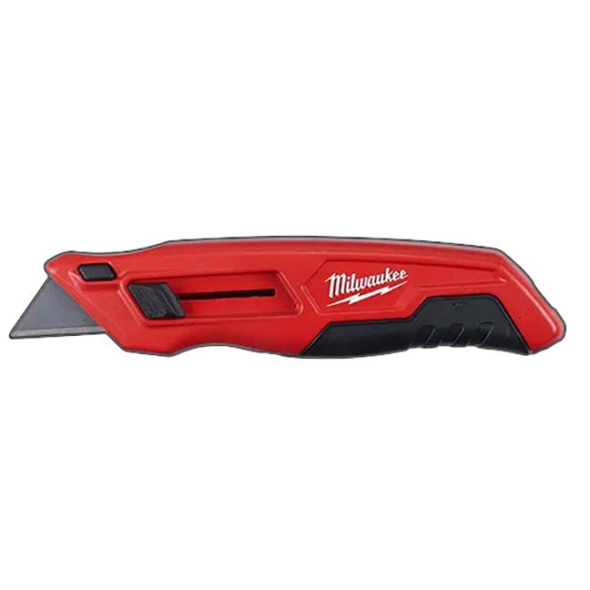 Milwaukee 48-22-1510 Side Slide Utility Knife