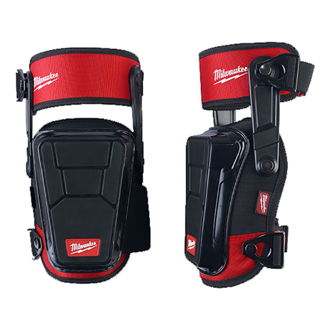 Milwaukee 48-73-6050 Stabilizer Performance Knee Pads
