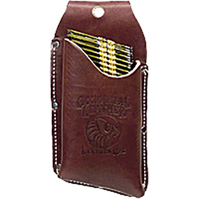 Occidental 5545 Leather Nail Strip Holster