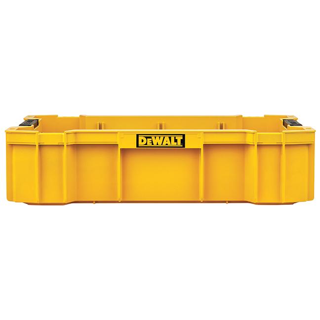 DeWalt DWST08120 TOUGHSYSTEM Deep Tool Tray