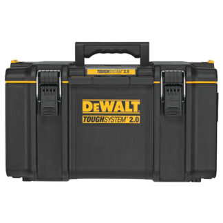 DeWalt DWST08300 TOUGHSYSTEM 2.0 Large Tool Box