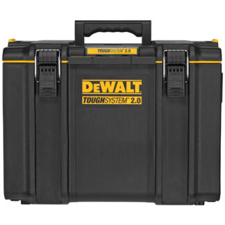 DeWalt DWST08400 TOUGHSYSTEM 2.0 Extra Large Tool Box