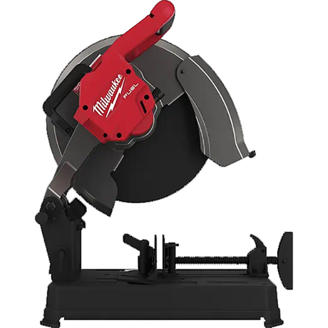"""Milwaukee 2990-20 M18 FUEL 14"""" Abrasive Chop Saw - tool only"""