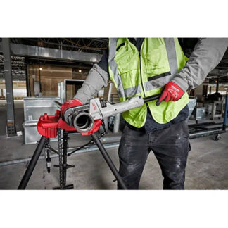 Milwaukee 48-22-7318 Cheater Aluminum Adaptable Pipe Wrench