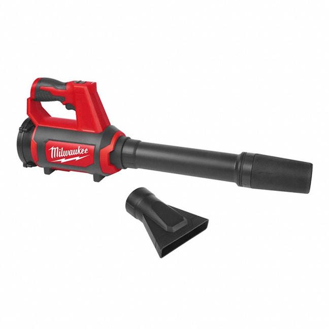 Milwaukee 0852-20 M12 Compact Spot Blower - tool only