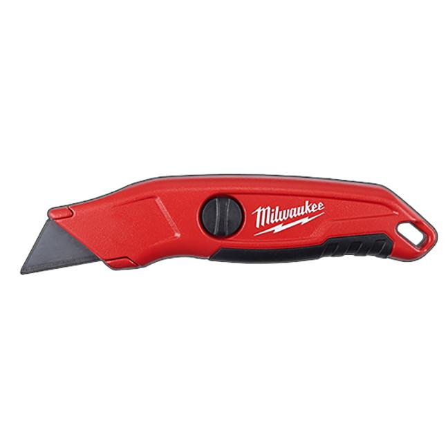 Milwaukee 48-22-1513 Fixed Blade Utility Knife