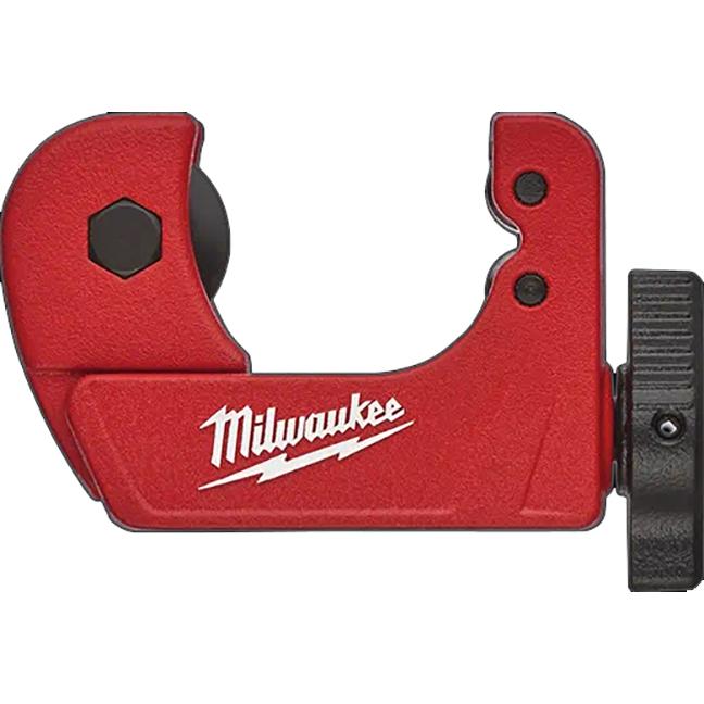 """Milwaukee 48-22-4258 3/4"""" Mini Copper Tubing Cutter"""