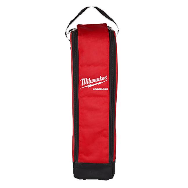 Milwaukee 48-22-8277 6T Utility Crimper & Cutter Bag