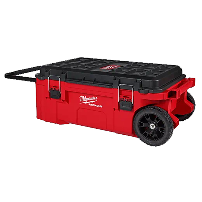 Milwaukee 48-22-8428 PACKOUT Rolling Tool Chest