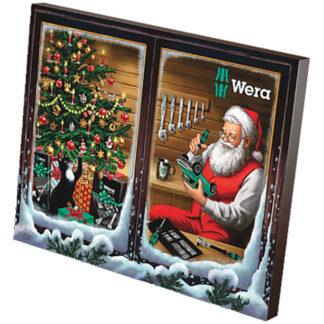 Wera 1366021 Advent calendar 2021