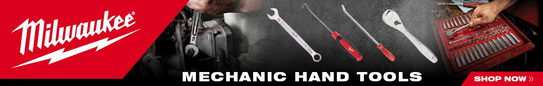 Milwaukee Mechanical Tools